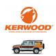 """Chaîne tronçonneuse Kerwood 48 maillons 3/8""""LP, 1,3 mm. Semi-Chisel"""